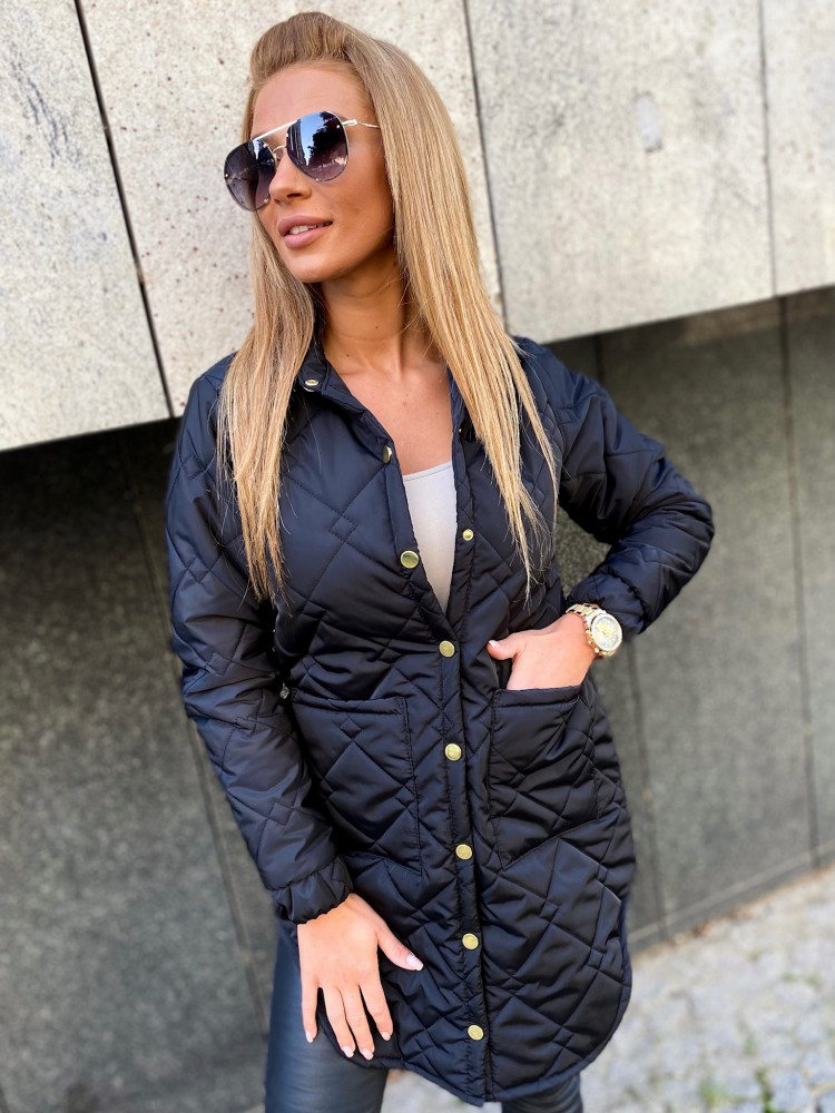 Płaszcz BELLUCI by RICCA, black